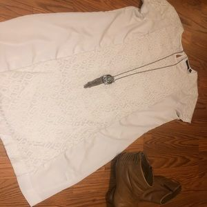 Apt. 9 Dresses - Country chic dress